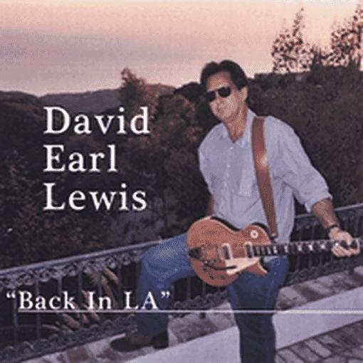 David Earl Lewis