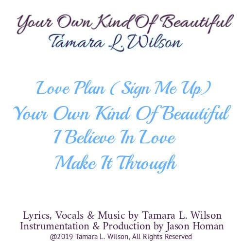 Tamara L Wilson